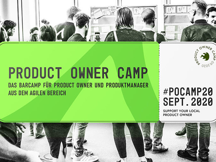 Teaser: Blog: Product Owner Camp 2020