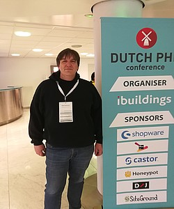 PHP Dutch Conference 2019 - Amsterdam   dkd on tour